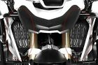 Motorcycle Stainless Steel Radiator Guard Grill Cover Oil Cooler For BMW R1200GS