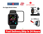 Apple Watch Series 4 3D Full Edge 9H Tempered Glass Screen Protector 40mm / 44mm