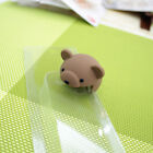 2X Table Corner Edge Protection Cover Silicone Baby Kids Safety Protector Newly