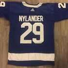 William Nylander Toronto Maple Leafs Jersey Size Mens Medium XXL