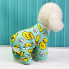 Внешний вид - Dog Pajamas Cotton Dog Clothes Chihuahua Yorkie Puppy Clothing for Dog Jumpsuit
