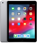 NEW 2018 Apple iPad 6th Generation 32 /128GB Wi-Fi 9.7 Space Gray, Gold, Silver  <br/> ONE  YEAR APPLE WARRANTY ✔ ✔ FREE EXPEDITED SHIPPING