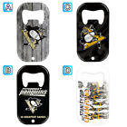 Pittsburgh Penguins Bottle Opener Beer Cap Wine Dining Bar Tool $4.49 USD on eBay