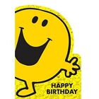 Mr Men and Little Miss Party Supplies Tableware, Decorations & Balloons