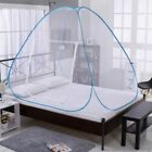 Mosquito Net Folding Bed Free Standing Tent Single Door Netting Easy Po*p Up US