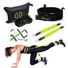 GR Booty Band Set - Resistance Bands Exercise Belt for Leg and Butt Tone 50/70lb image