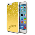 Personalised Marble Phone Case Cover for Apple Samsung Initial Text Name - J31