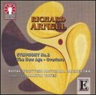 Richard Arnell: Symphony No. 3; The New Age - Overture: New