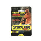 Zeus Male Herbal Sex Enhancement Supplement Pill $9.99 USD on eBay