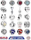 3# New Authentic Genuine PANDORA Charms ALE S925 Sterling Silver