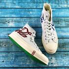 CONVERSE KITH X COCA COLA CHUCK TAYLOR ALL STAR 70S HIGH WHITE IN HAND US $300.0  on eBay