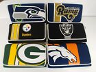 NFL Mesh Organizer Women's Clutch Wallet - Pick Your Team $22.99 USD on eBay
