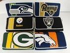 NFL Mesh Organizer Women's Clutch Wallet - Pick Your Team on eBay