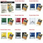 Kyпить CheckOutStore Protective Sleeves for Trading Cards (66 x 91 mm) на еВаy.соm