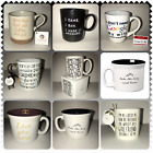Coffee & Tea Mugs Cute&Funny  Sayings Great for Gifts Mother's Day & Birthday image