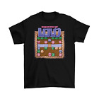 The Adventures of Lolo T-Shirt Unisex Adult Cotton Sizes Funny Retro Game New