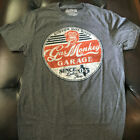 Gas Monkey Garage men's Vintage Style shirt S-3XL T-shirt fast n' loud Original image
