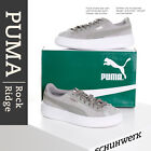 Puma Damen Sneakers Suede Platform Pebble Rock Ridge 365464 02
