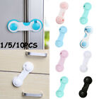 Door Children Protector For Toddler Kids Security Latch Baby Safety Lock
