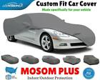 COVERKING MOSOM PLUS CUSTOM FIT CAR COVER for TRIUMPH TR-7 $170.95 USD on eBay