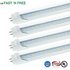 Kyпить CNSUNWAY T8 4FT LED Tube Light Bulbs 22W/28W G13 Bi-Pin Dual-end Powered 6000K на еВаy.соm