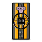 BOSTON BRUINS ICE HOCKEY TEAM Samsung Galaxy Note 4 5 8 9 Case Cover $15.9 USD on eBay