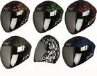 Steelbird Air SBA-2 Bike Motorcycle Strength Graphics helmet for Safe Stylish