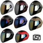 Steelbird Air SBA-2 7 WINGS Full Face Helmet Regular Size Headwear Motorcycle