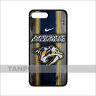 Nashville Predators ice hockey team Case Cover For iPhone All Type #TP $15.49 USD on eBay