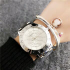 2018 New Simple Luxury Round PANDORAS Watch Women Lady Steel Bear Wristwatch   image