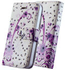For Alcatel Models Phone Case, Cover, Wallet, Slots, PU Leather / Gel