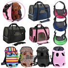 Внешний вид - Pet Carrier Soft Sided S/L/XL Cat/Dog Comfort Travel Bag Oxford Airline Approved