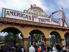 (4) Four Tickets to Knotts Berry Farm / Fast Shipping / Low Price