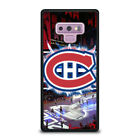 MONTREAL CANADIENS Samsung Galaxy Note 4 5 8 9 Case Cover $15.9 USD on eBay