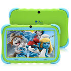 "IRULU Kids Child Tablet PC 7"" 1GB+16GB Android 7.1 Quad Core Dual Camera WiFi"