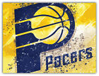 "Indiana Pacers  NBA Basketball Car Bumper Sticker Decal ""SIZES"" ID:4 on eBay"