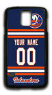 NHL New York Islanders Personalized Name/Number Samsung Phone Case 162704 $12.99 USD on eBay