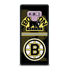 BOSTON BRUINS Samsung Galaxy Note 4 5 8 9 Case Cover $15.9 USD on eBay