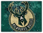 "Milwaukee Bucks  NBA Basketball Car Bumper Sticker Decal ""SIZES"" ID:6 on eBay"