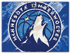 "Minnesota Timberwolves NBA Basketball Car Bumper Sticker Decal ""SIZES"" ID:5 on eBay"