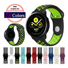 Replacement Silicone Sport Watch Band Strap For Samsung Galaxy Watch Active / 2 image