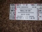 2 tickects to Kevin Gates, Kid Cudi, Travis Scott Tix For Columbus GA March 23