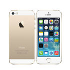 Unlocked Apple iPhone 5S 16GB 32GB 64GB IOS Smartphone Gold Silver Gray