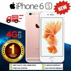 New Apple iPhone 6s 16GB 64GB Sim Free Unlocked Smartphone Plus Gift