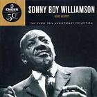 His Best [MCA] by Sonny Boy Williamson II (Rice Miller) (CD, May-1997, Chess (US