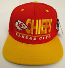 KANSAS CITY CHIEFS VINTAGE HAT CAP RETRO NFL FOOTBALL FITTED CLUTCH DREW PEARSON on eBay