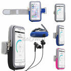 Sport Armband Gym Running Jogging Case Workout Pouch Arm Holder for Cell Phones