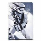 New Star Wars V1 Leather Stitched Fold Stand Case For iPad 6th 5 Mini Air $18.95 AUD on eBay