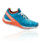 Dynafit Mens Trailbreaker Evo Trail Running Shoes Trainers Sneakers Blue Orange