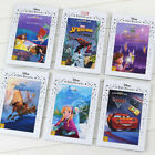 'Personalised Disney Marvel Name In Story Book Incredibles Frozen Spiderman Moana